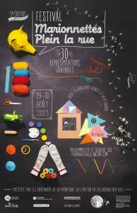 5e édition du Festival Marionnettes
