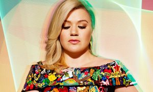 Kelly Clarkson © photo: courtoisie