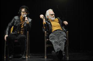 Gabriel Szabo et Paul Savoie © Photo Valérie Remise