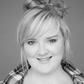 Debbie Lynch-White © photo: Julie Artachor