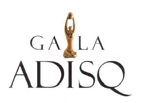 Gala de l'ADISQ 2015