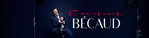 Mario   Pelchat chante Bécaud