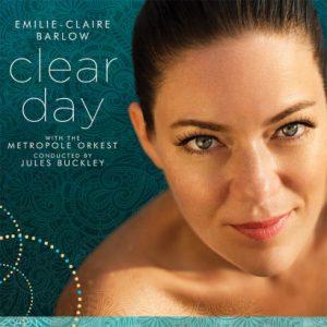Nouvel album: Clear Day d'Émilie-Claire Barlow
