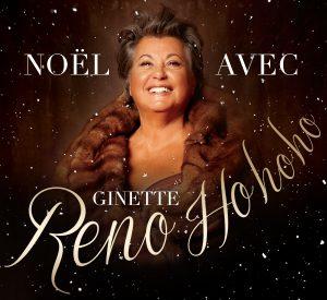 Noël avec Ginette Reno au Théâtre Le Capitole