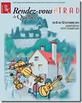 La 25e édition des Rendez-vous ès TRAD