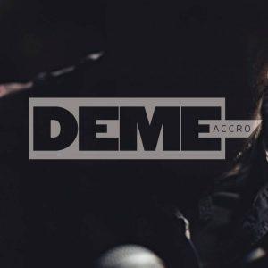 DEME - Accro