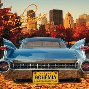 Bohemia - Au pays de la feuille d'Érable