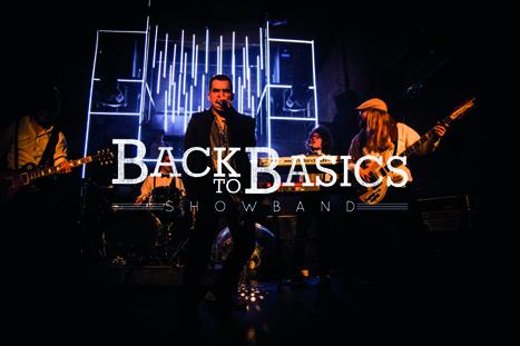 Back to Basics © photo: courtoisie