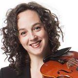 la violoniste et soliste Pascale Giguère