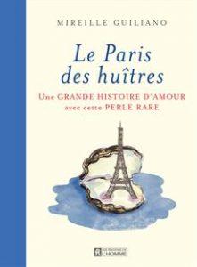 Le Paris des Huîtres