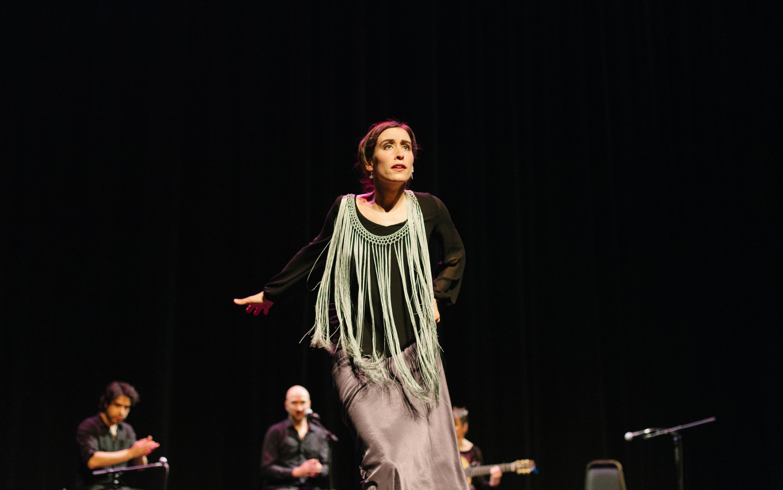 La Otra Orilla : Unplugged © photo: courtoisie