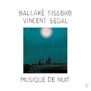 Ballake-Segal - Musique de nuit