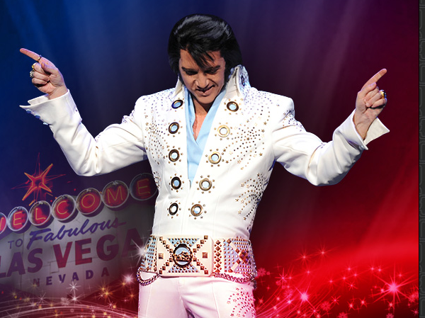 Elvis Experience
