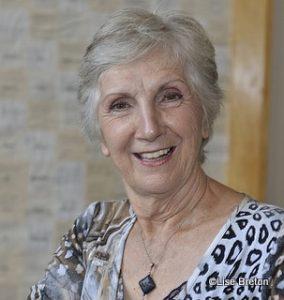 Muriel Dutil