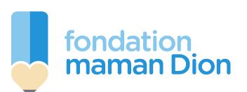 Fondation maman Dion.