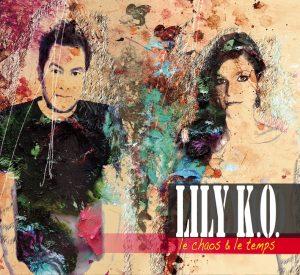 LILY K.O.