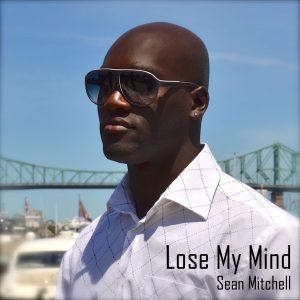Le nouvel album de Sean Mitchell
