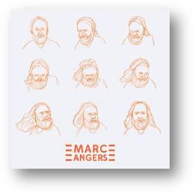 Marc Angers - album éponyme