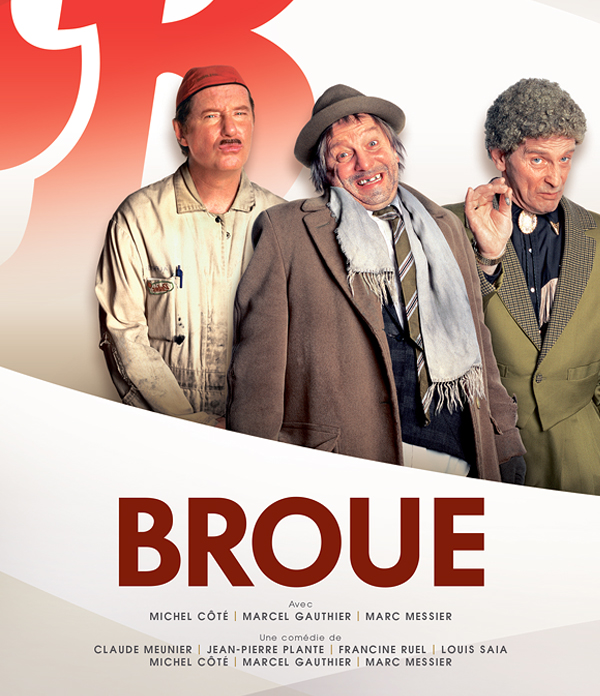 Broue