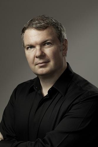 Craig Terry, pianiste