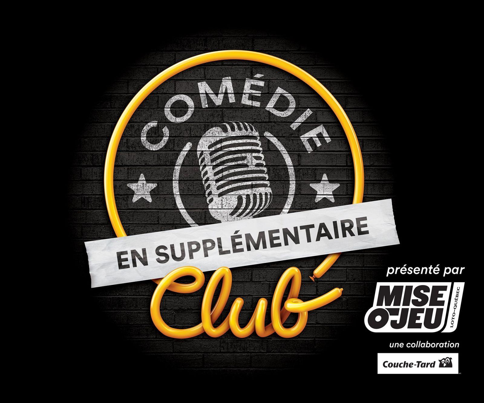 Le Comédie Club