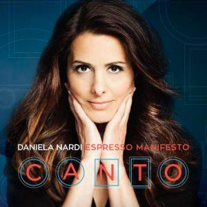 EXPRESSO MANIFESTO CANTO de Daniela Nardi