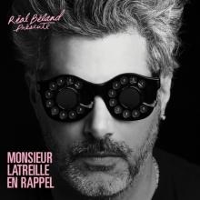 """Réal Béland - """"Monsieur Latreille et la viande"""""""