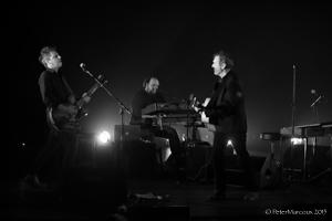 Pierre Flynn et ses musiciens