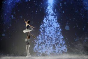Casse-Noisette de Ballet Ouest de Montréal © photo: Michael Slobodian