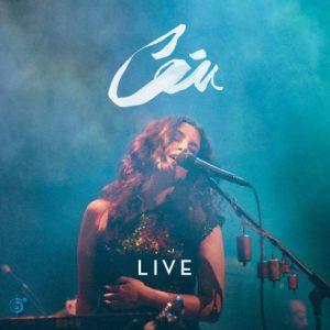 Céu - LIVE