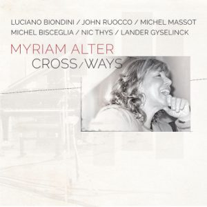 Myriam Alter-Crossways