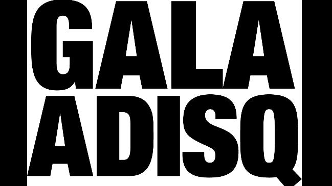 Gala ADISQ