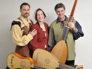 L'Ensemble Terra Nova