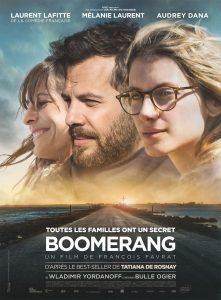 BOOMERANG Un film de François Favrat