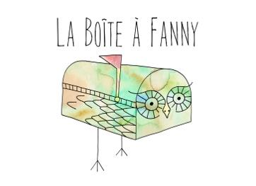 Une coproduction LA BOÎTE À FANNY & ITEM 7
