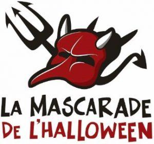 La Mascarade de l'Halloween ????