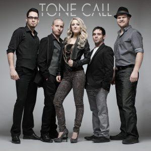 Tone Call © photo: courtoisie