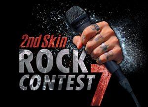 2ndSkin Rock Contest !