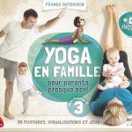 -Yoga en famille pour parents presque zen!