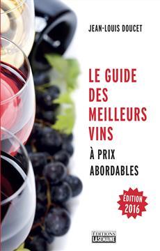 Le guide des meilleures vins à prix abordables