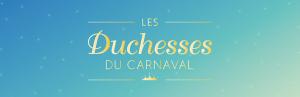 Les Duchesses du Carnaval de Québec 2016