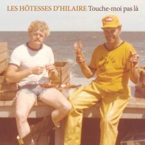 Les Hôtesses d'Hilaire