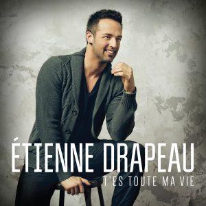 Étienne Drapeau © photo: courtoisie
