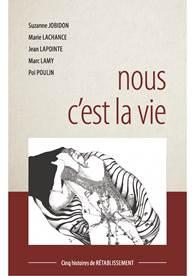 livre Nous c'est la vie,