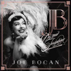 'album Dis-moi Joséphine par Joe Bocan