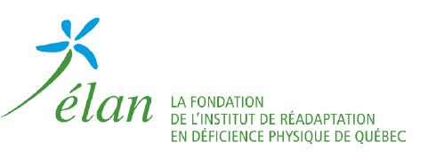 l'Institut de réadaptation en déficience physique de Québec (IRDPQ