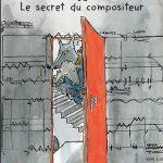 Marie Décary et Élisabeth Eudes-Pascal John Rea ou le secret du compositeur © photo: courtoisie