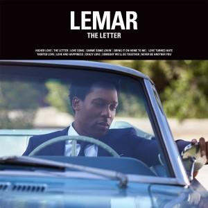 L'album The Letter