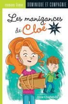 Les manigances de Cloé tome 2