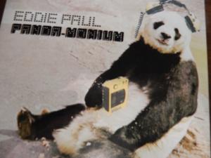 Eddie Paul - Panda-Minium